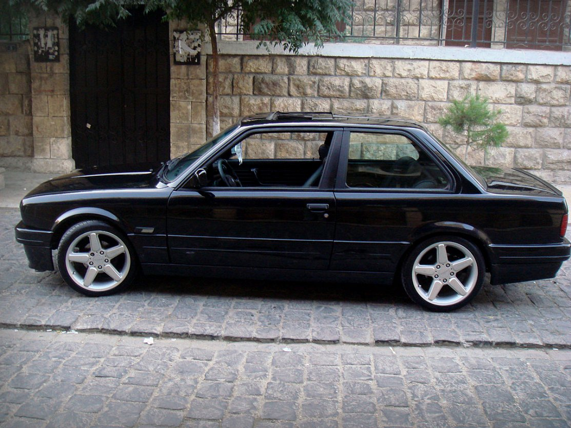 VWVortex.com - The 'you need an E30' thread