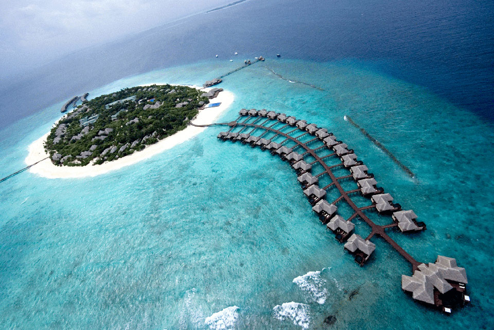 Paradise in Maldives | character development, knowledge and faith
